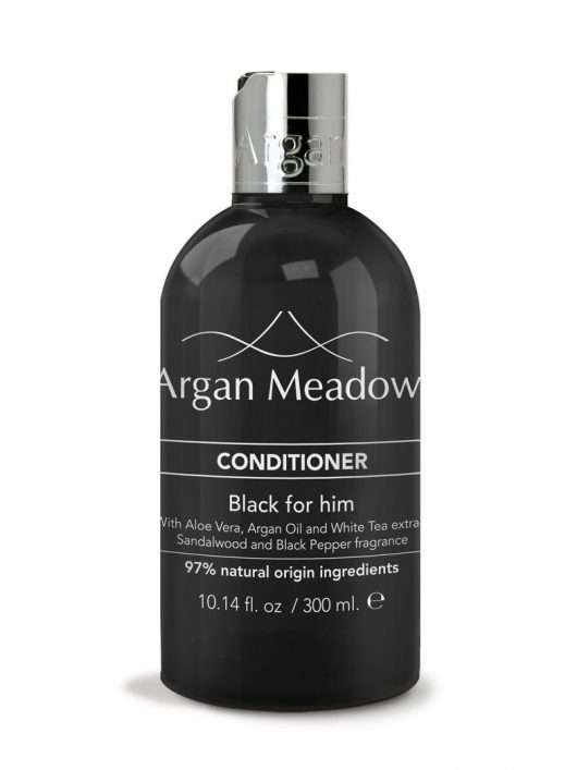 CONDITIONER <br> Black for Him