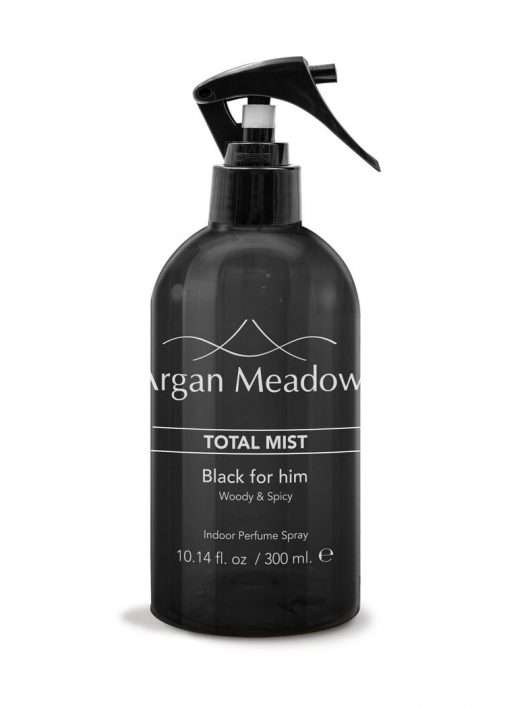 ROOM SPRAY  <br> Black for Him