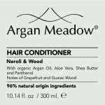 CONDITIONER <br> Neroli & Wood