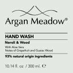SAVON POUR LES MAINS <br> Neroli & Wood
