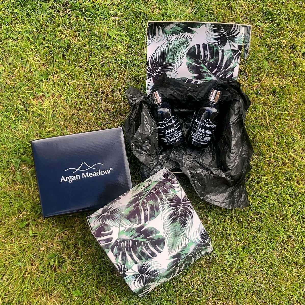 set pack home verde